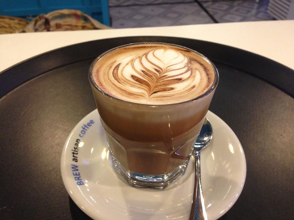 brew coffee works üçüncü dalga kahve