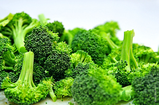 addapinch - brokoli c vitamini nezleye iyi gelir