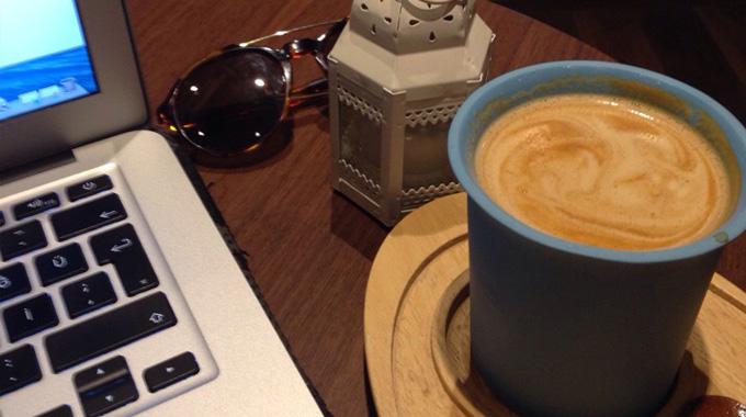 fotoğraf: çağla gillis - coffee brew lab üçüncü dalga kahve
