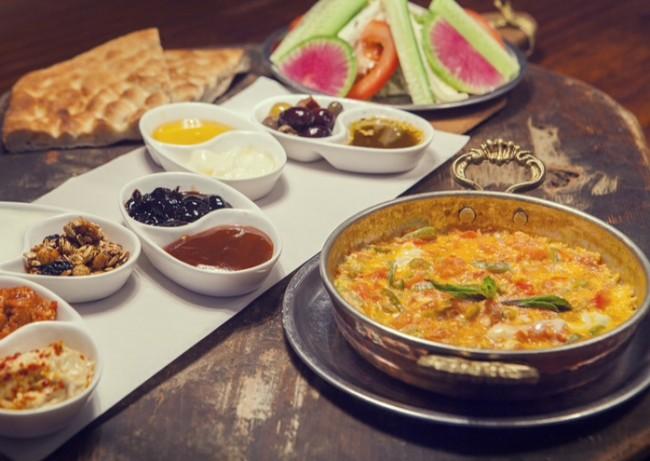 hulyamutfakta - datlı maya - istanbul kahvaltı mekanları