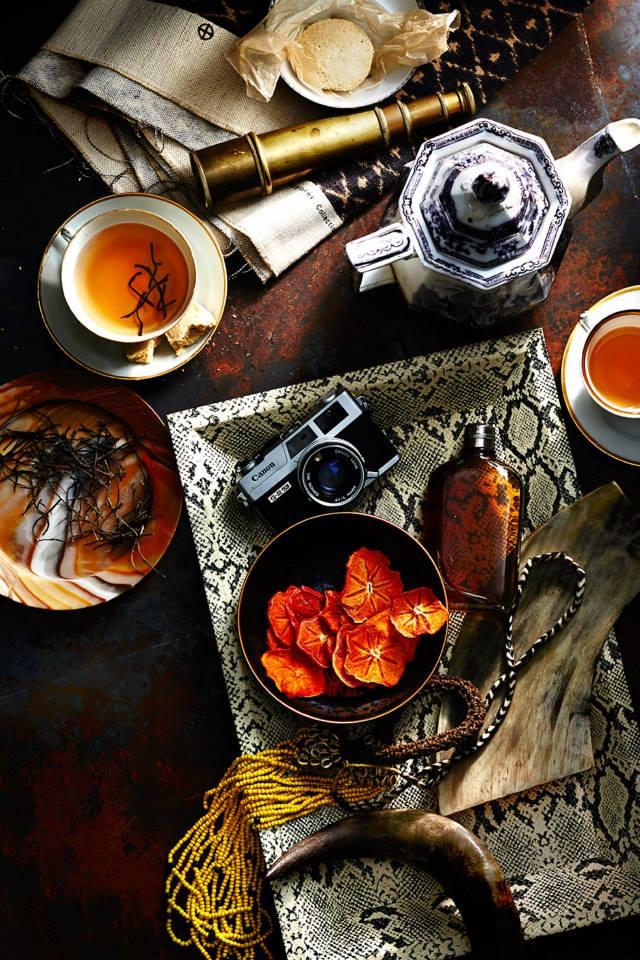 cntraveler - doğu afrika çayları
