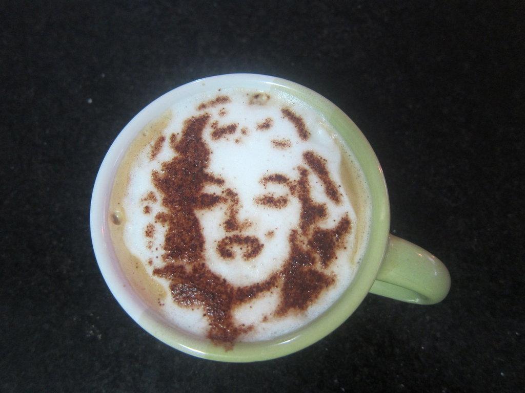 troskx.deviantart - en güzel latte artlar
