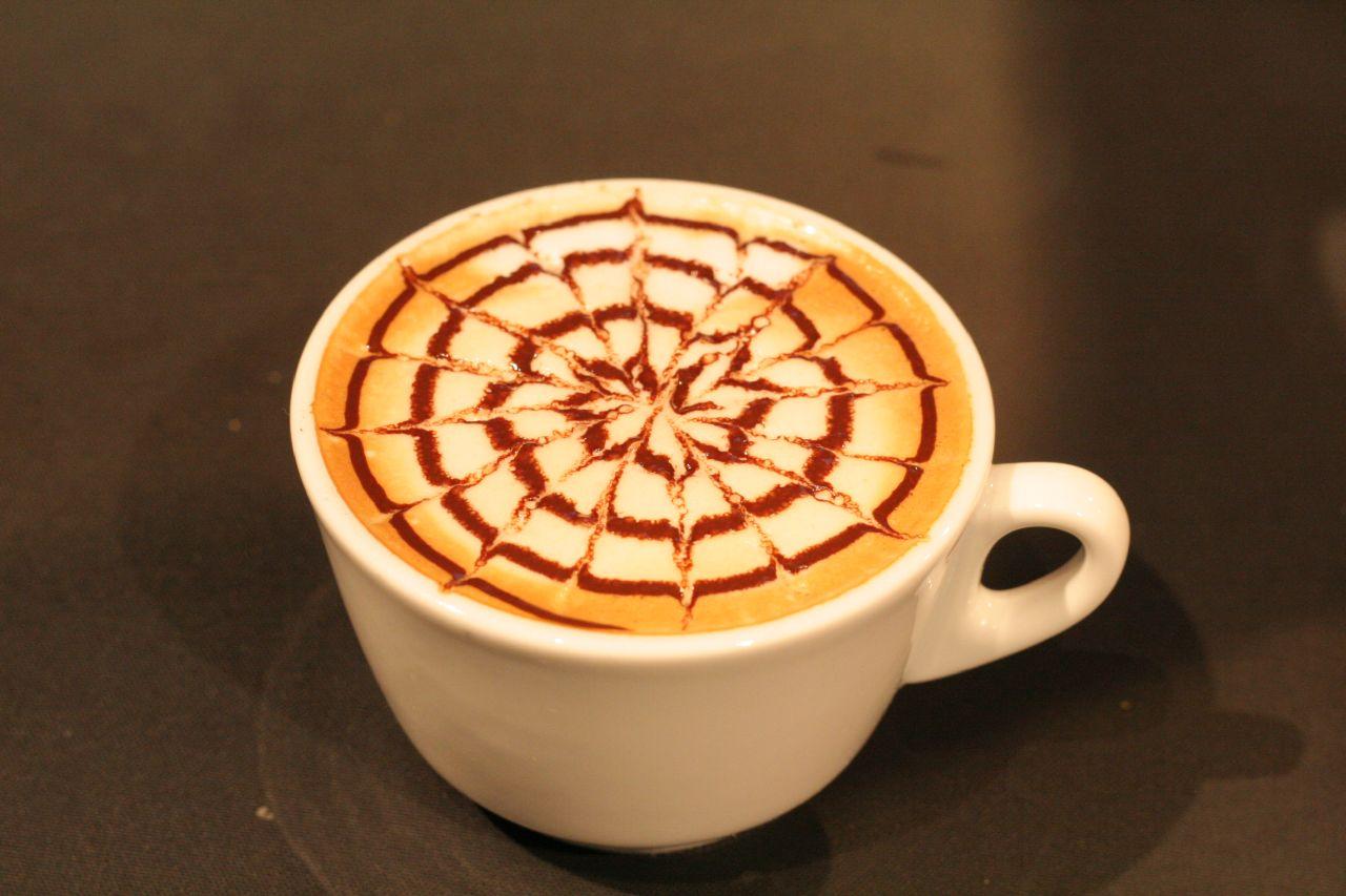 designbeep - en güzel latte artlar