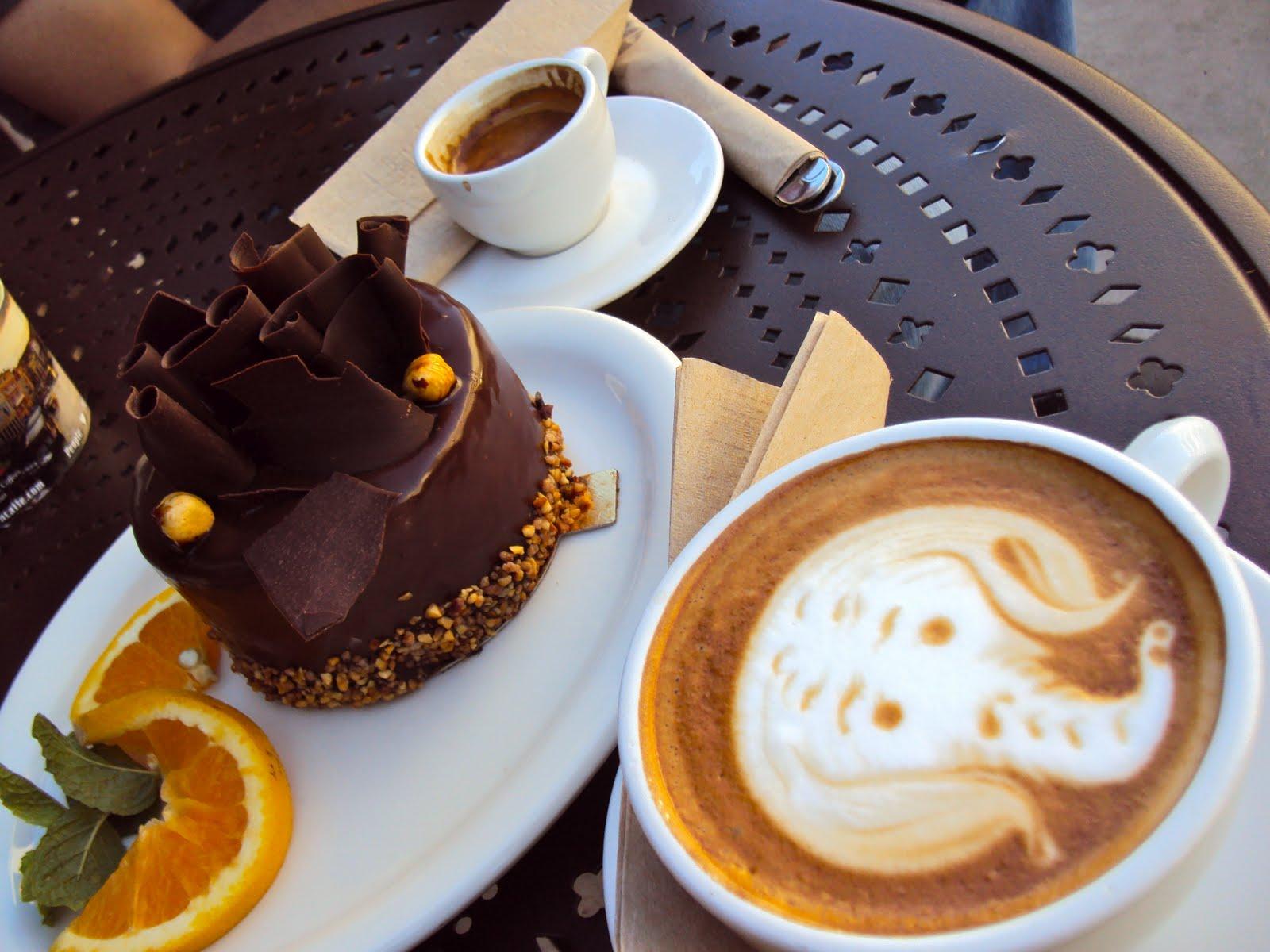 imgkid - en güzel latte artlar