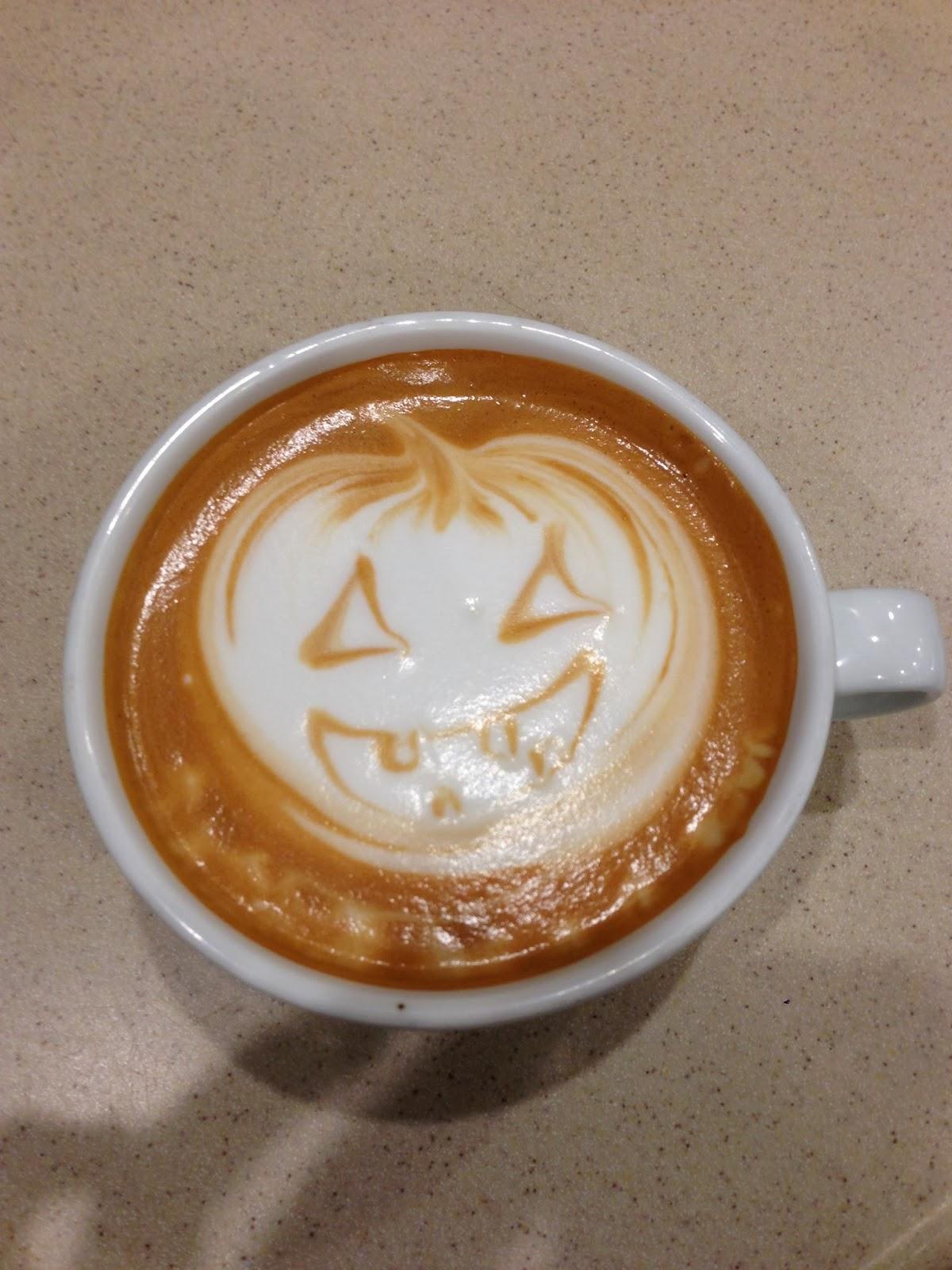 bsclatteart - en güzel latte artlar