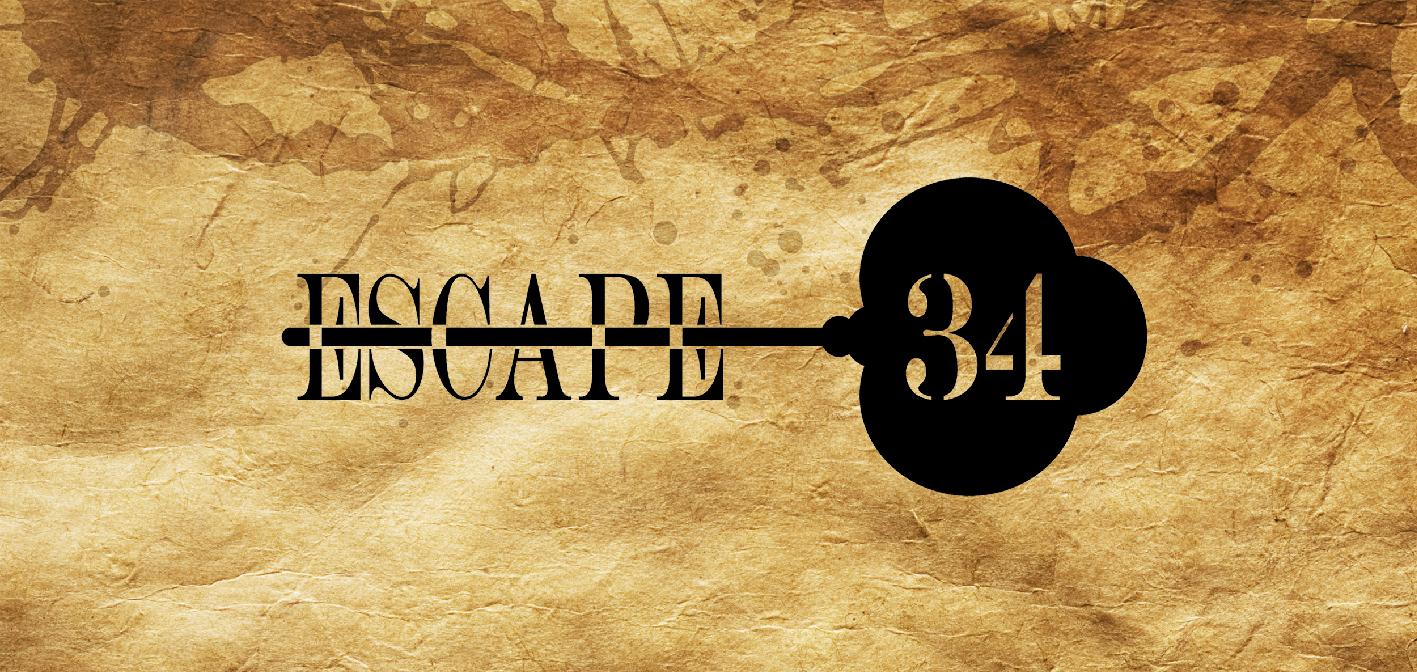 escape 34 - istanbul'daki kaçış oyunları