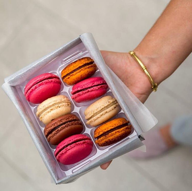 https://www.instagram.com/fauchon_paris/ | instagram