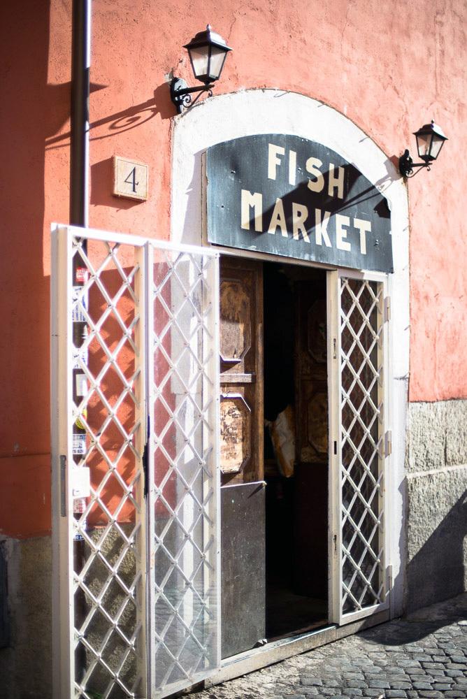 over-blog - fish market roma