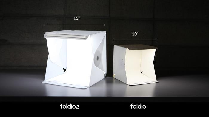 kickstarter - foldio2
