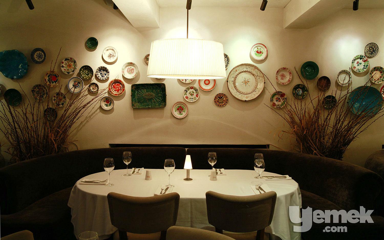 Grissini Restaurant Loca