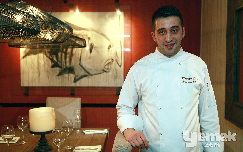 Grissini Restaurant Şef