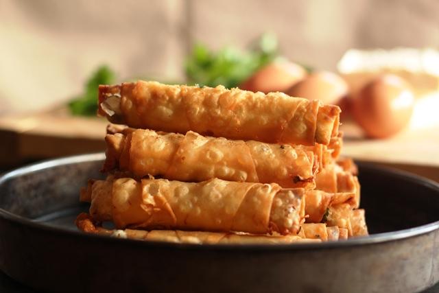 ilkeskitchen - gürcistan böreği türk yemekleri