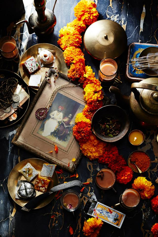 cntraveler - hindistan çayları