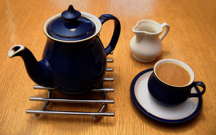 Sütlü Çay Nedir