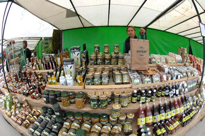 kadikoy - kadiköy organik pazarı istanbul'daki organik pazarlar