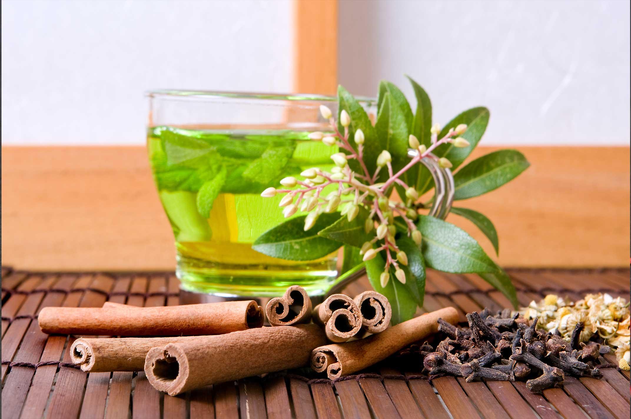 terawarner - karışık bitki çayı adet sancıları
