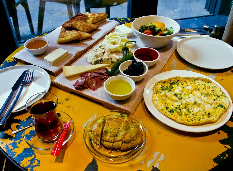 Dünyanın en pahalı 10 kahvaltısı