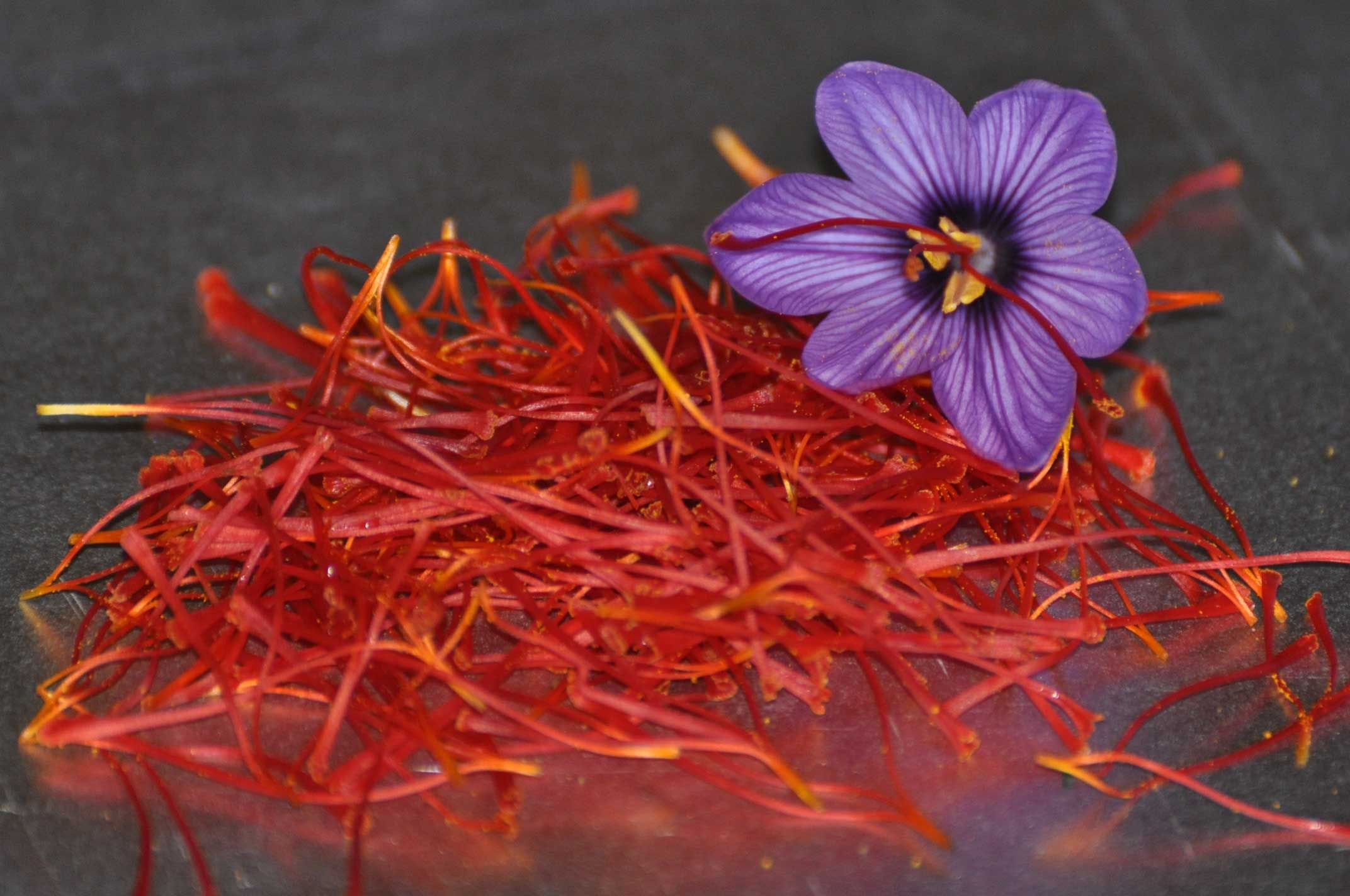 calidad de vida - té de azafrán dolores menstruales