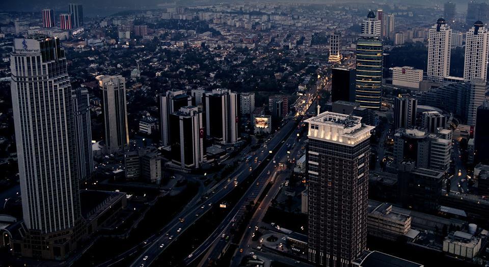 facebook - senin maceran  istanbul'daki kaçış oyunları
