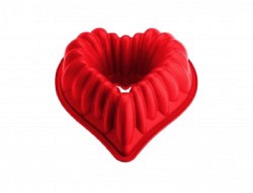 tantitoni - kırmızı kalpli kek kalıbı 50 tl altı yılbaşı hediye önerileri