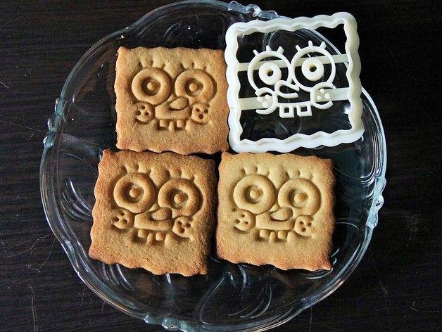 zet - süngerbob kurabiye kalıpları 50 tl altı yılbaşı hediye önerileri