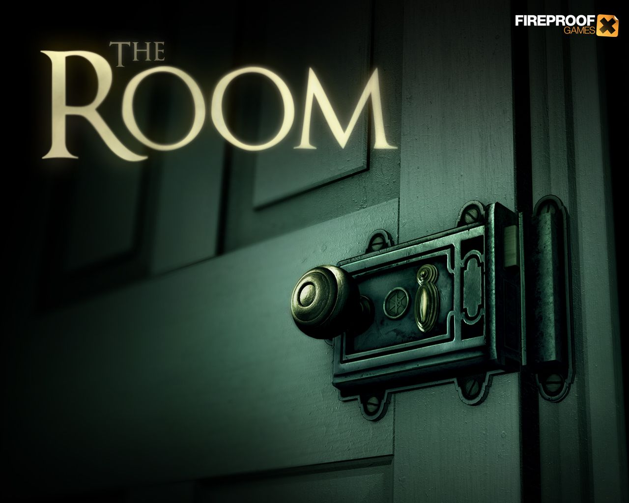 cultofmac - the room - ios oyunu
