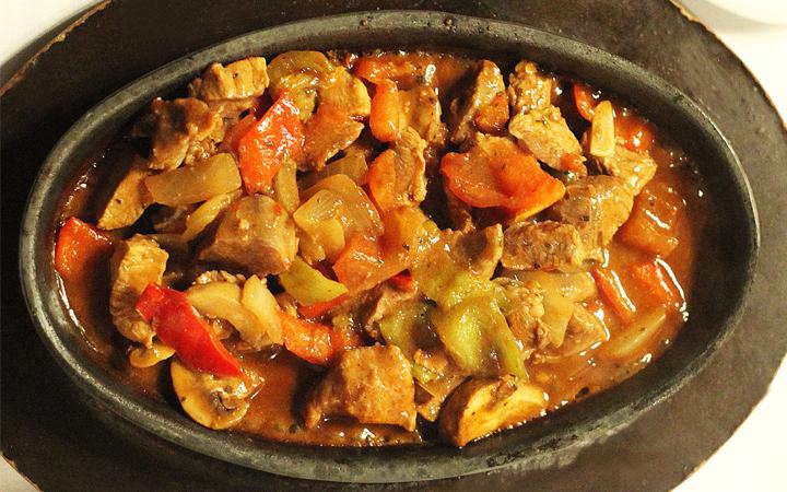 alburakathisma - bulgaristan güveci türk yemekleri