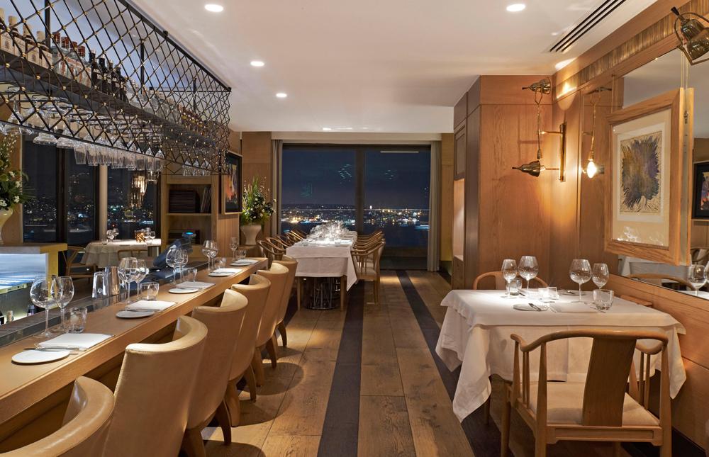 kadininfarki - vogue romantik akşam yemeği