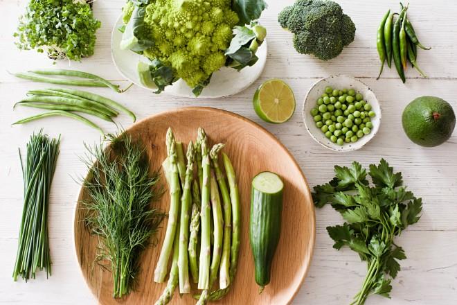chatelaine - yeşillikler son kullanma tarihi