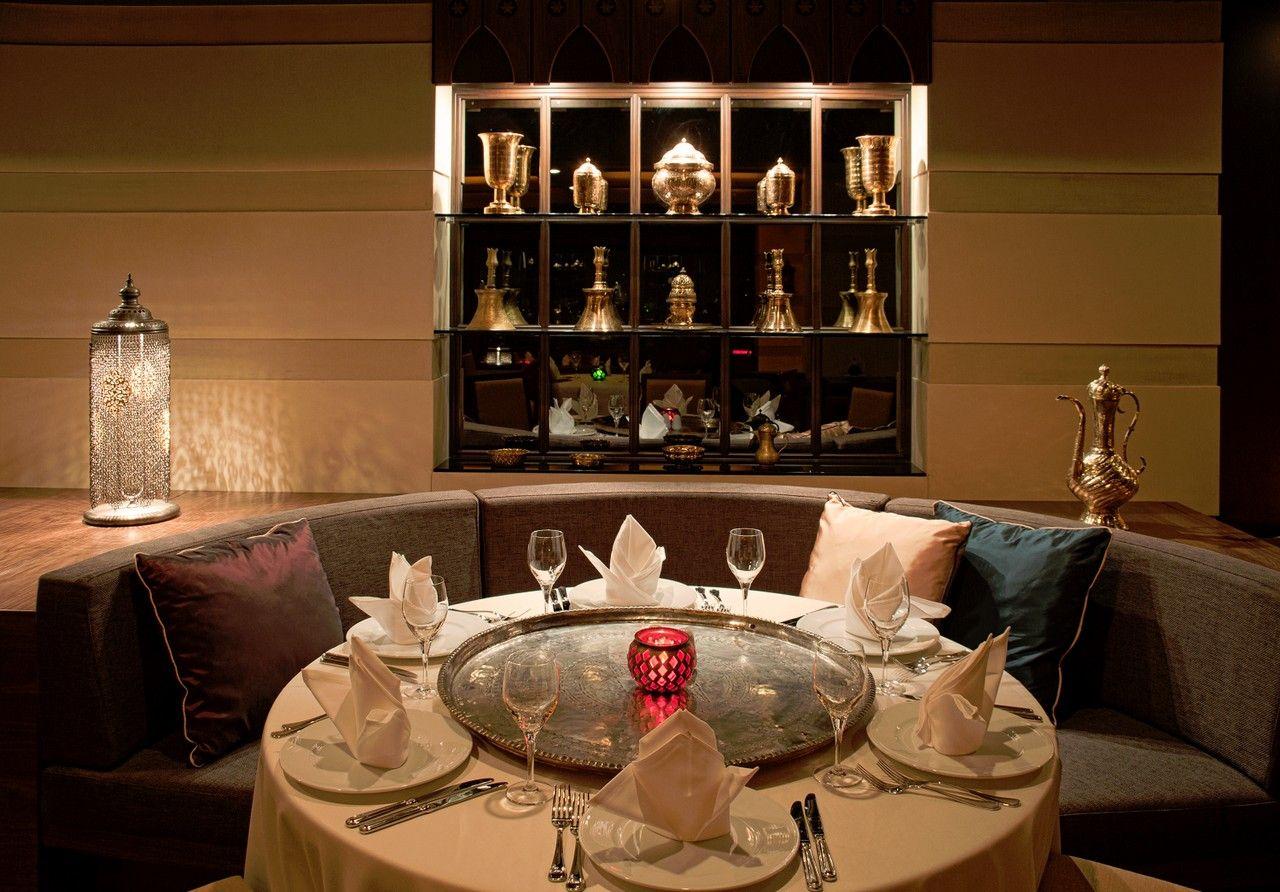 tourismlifeinturkey - al bushra restoran