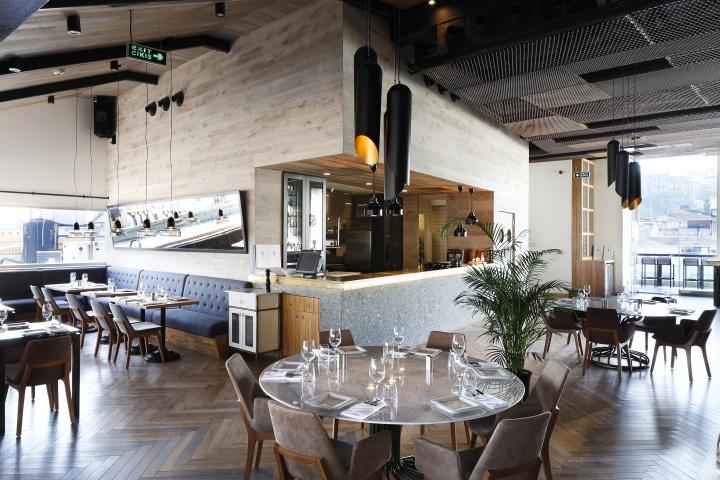 retaildesignblog - ferahfeza restaurant