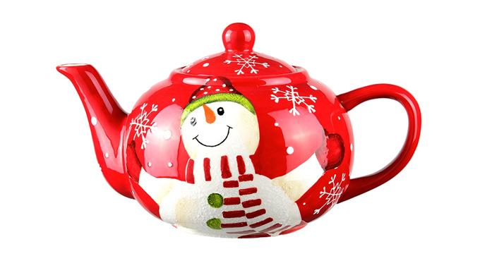 ykm home - yılbaşı çaydanlığı 50 tl altında yılbaşı hediye önerileri