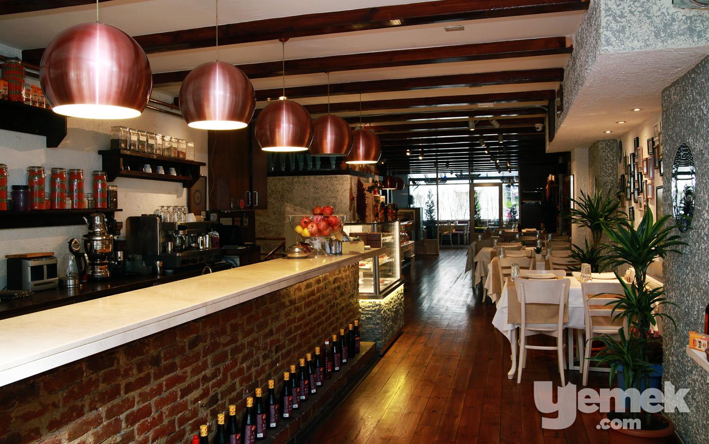Ar Ruha Restaurant