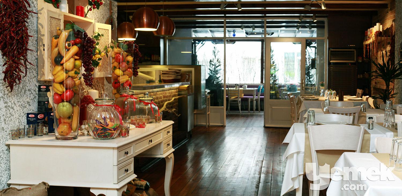 Ar Ruha Restaurant Nişantaşı