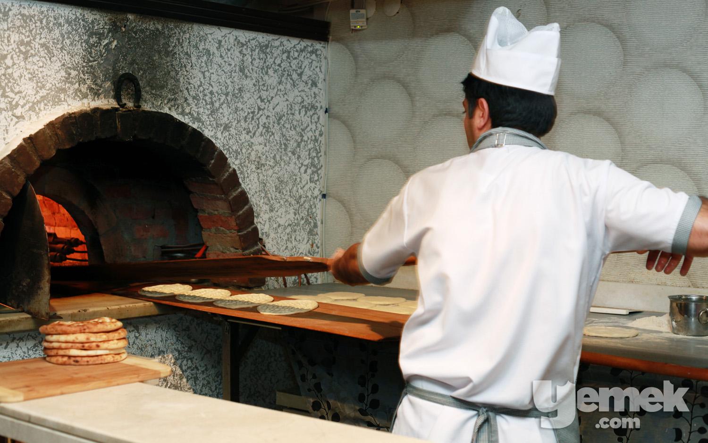 Ar Ruha Restaurant Taş Fırın