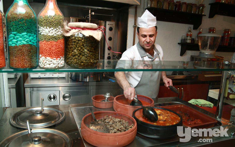 Ar Ruha Restaurant Urfa Yemekleri