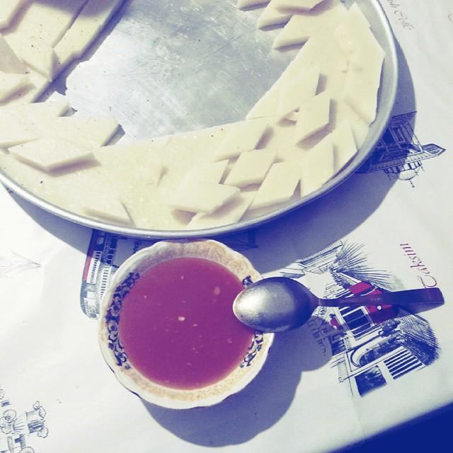 instagram - arabaşı yemeği - yozgat yemekleri