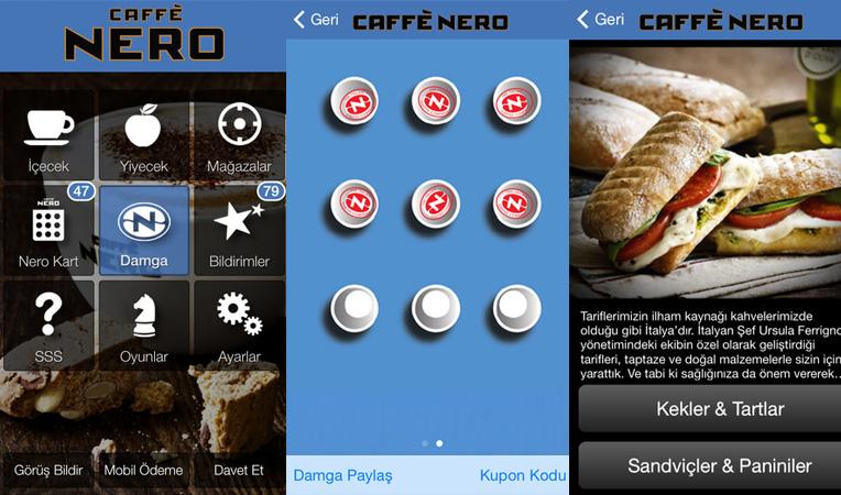 cafe-nero-turkey-ucretsiz-yiyecek-icecek-uygulamasi-indir