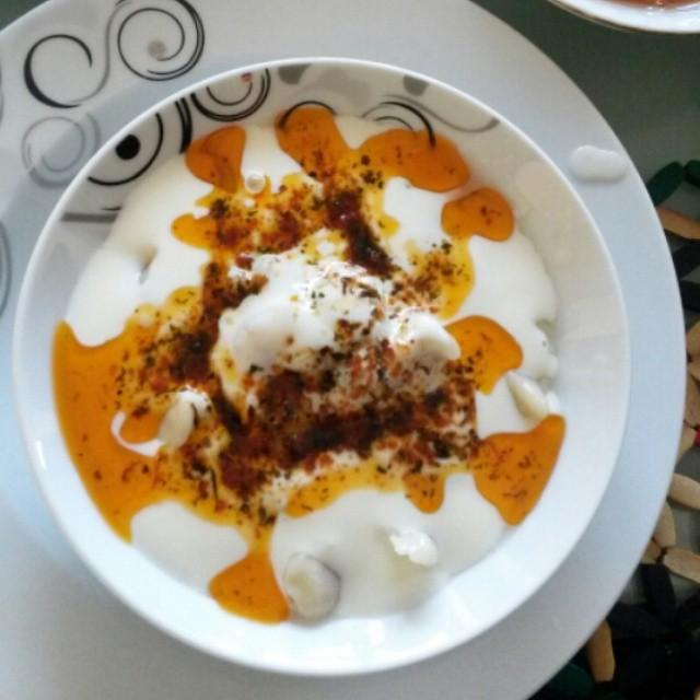 instagram - çapçup mantı - yozgat yemekleri