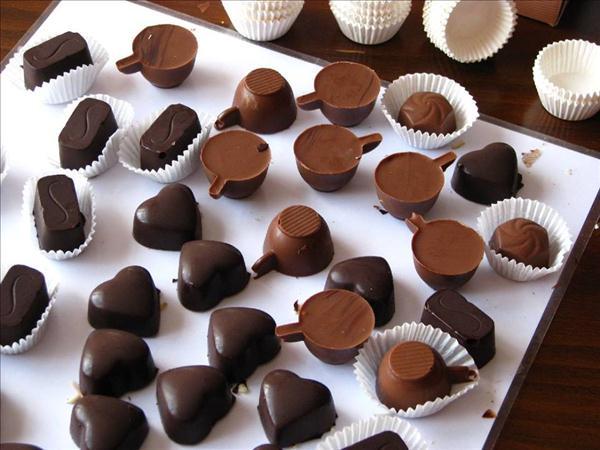 chefsistanbul - çikolata atölyesi