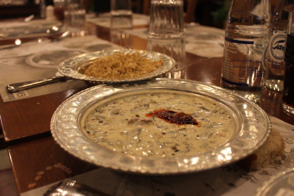 topacolduk - çiya - istanbul'daki çorbacılar