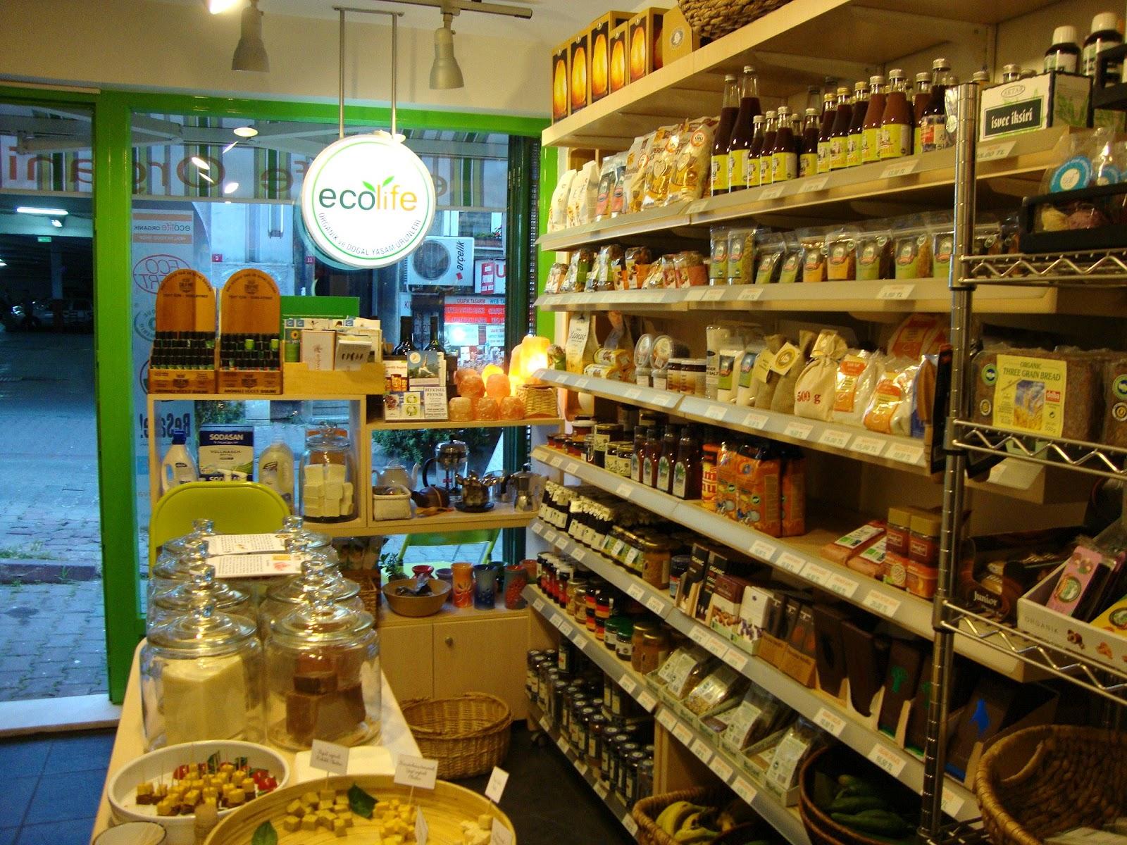 veganlezzetler - ecolife - vejetaryen yemekleri