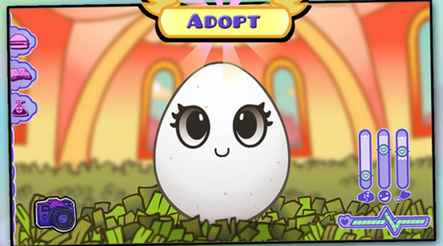egg-baby-itunes-indir