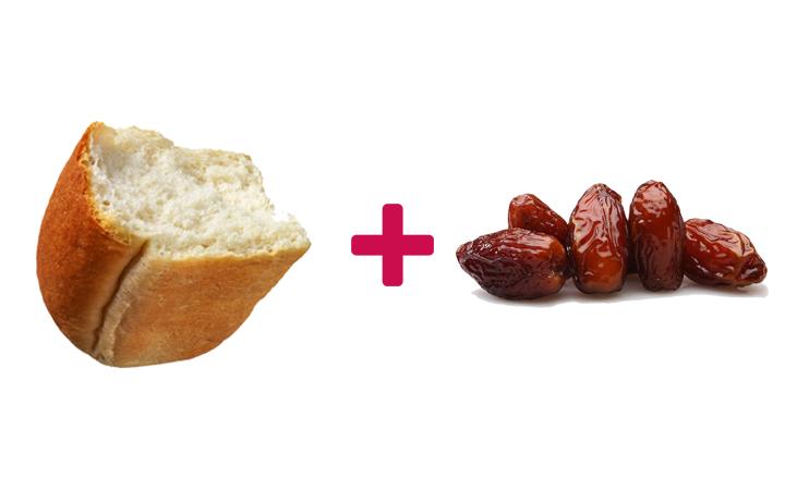 ekmek arası hurma