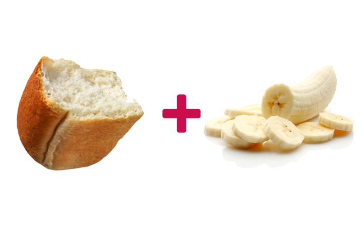 ekmek arası muz