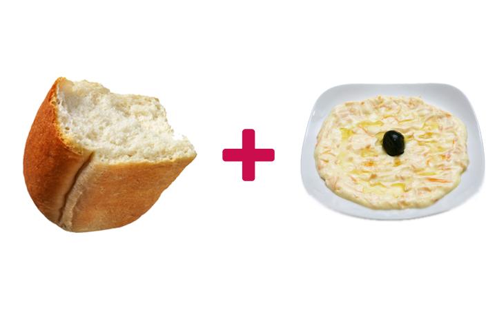 ekmek arası tarama