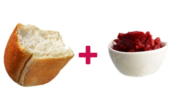 ekmek arası salça