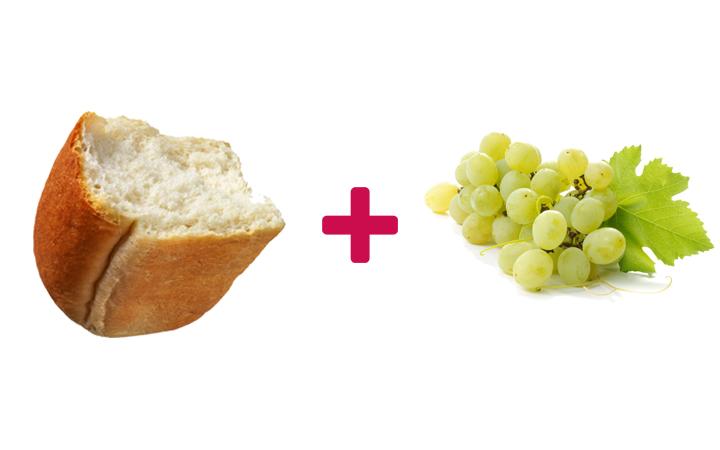 ekmek arası üzüm