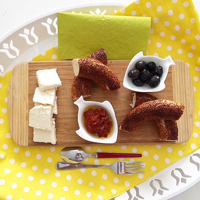 instagram - ezine peyniri