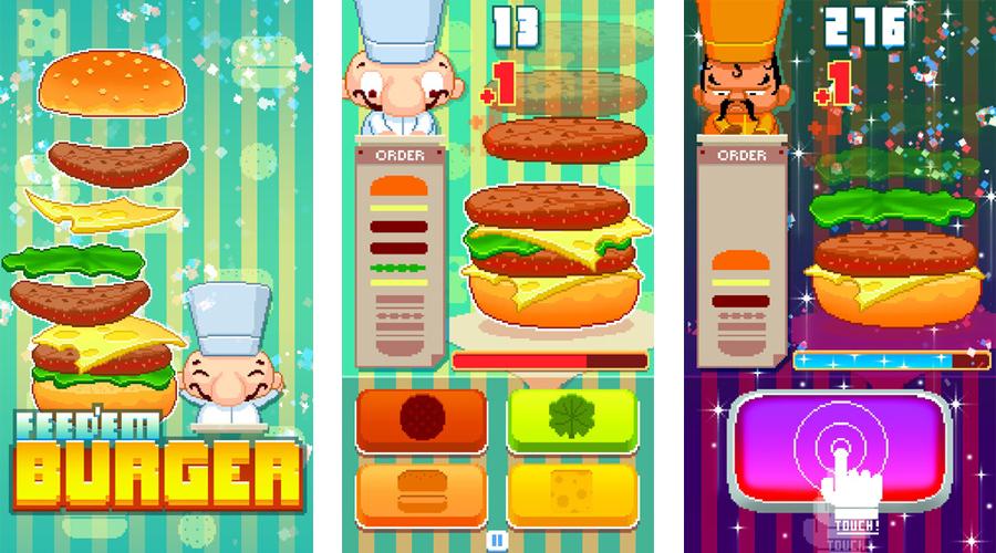 feed-em-burger-itunes-indir